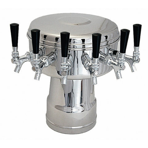 DRAUGHT BEER TOWERS: MUSHROOM