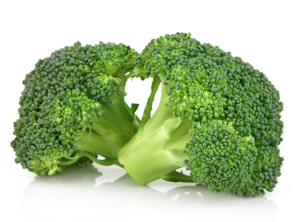 Broccoli Oreganata
