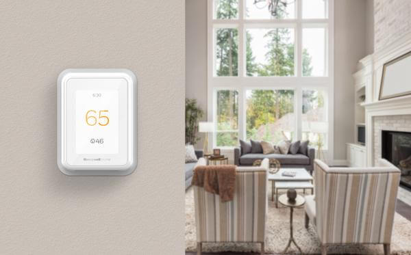 Honeywell t9 Smart Thermostat