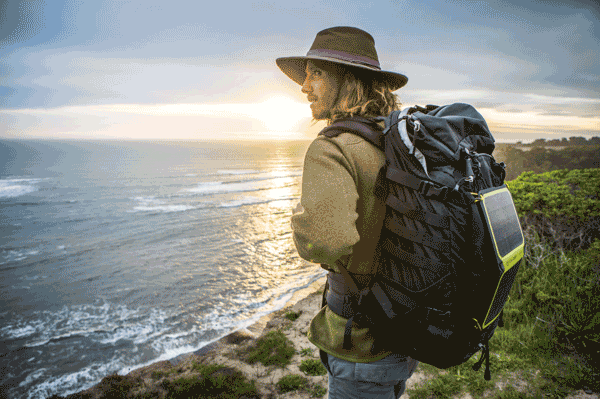 Goal Zero Nomad 7 Plus Backpacking