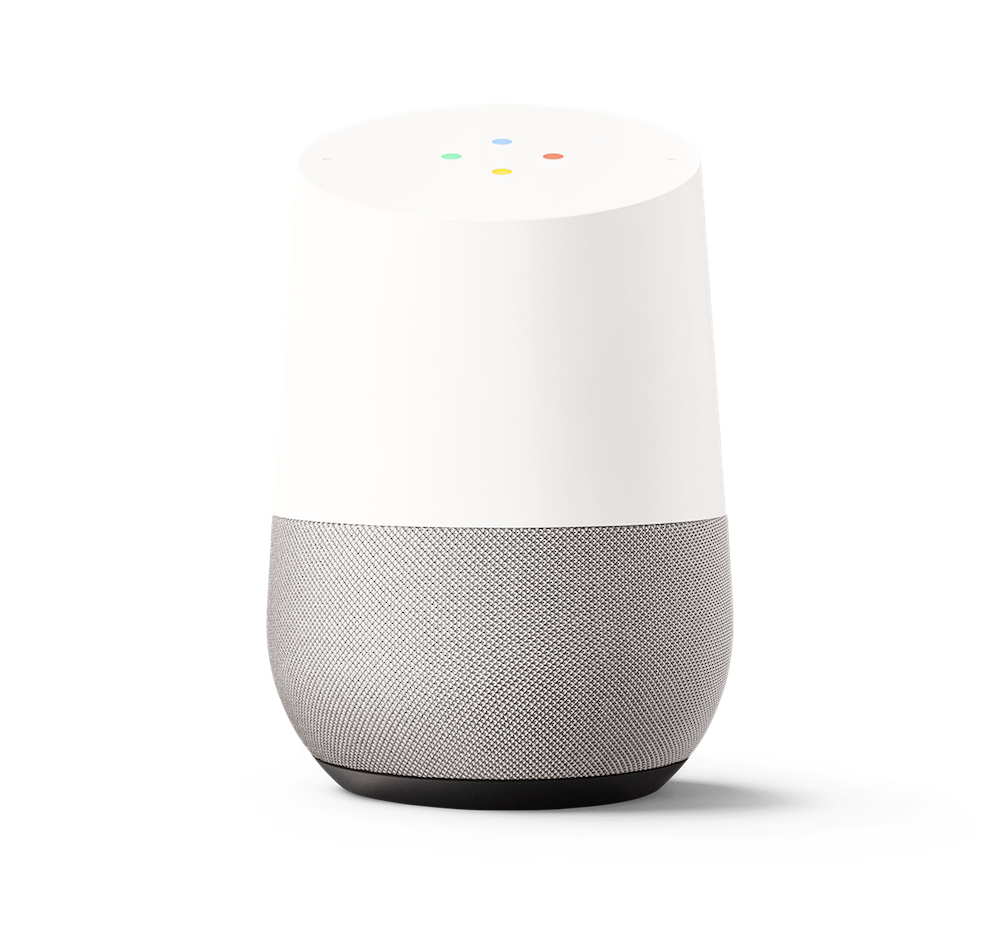 Google Home Gray Base