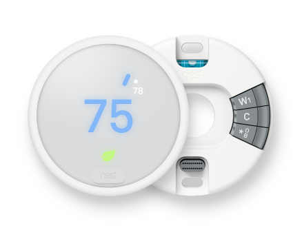 Nest Thermostat E Comed Marketplace