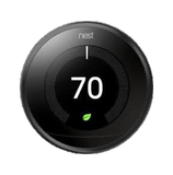 A thermostat you can control anywhere from your smartphone or tablet, the Nest Learning Thermostat programs itself based on your schedule, immediately saving you time and energy.