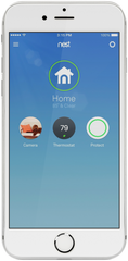 Nest Cam IQ Installation with App