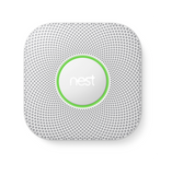 The smoke alarm other alarms look up to, the Nest Protect utilizes a top-of-the-line sensor, lasts up to a decade and is the first house alarm you can silence from your phone without extra hardware require.