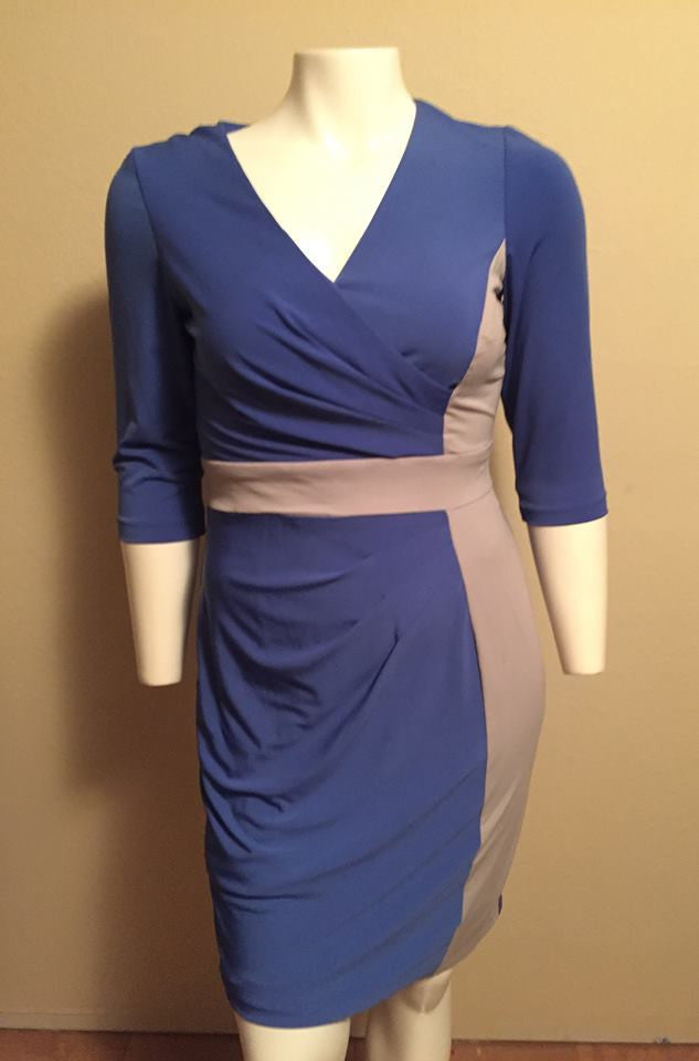 Donna Morgan Size 10 Dress