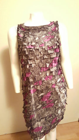 Alfani Sheath Dress Size 14