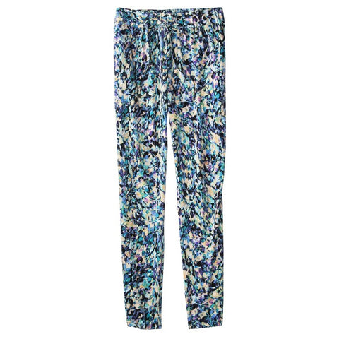 Mossimo Size Large Printed Pants