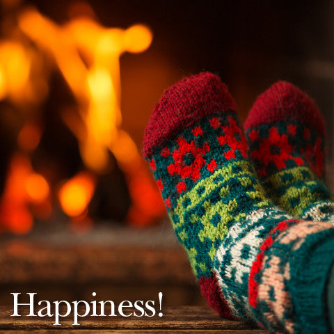 Winter Break Wisdom Quote 4: HAPPINESS!