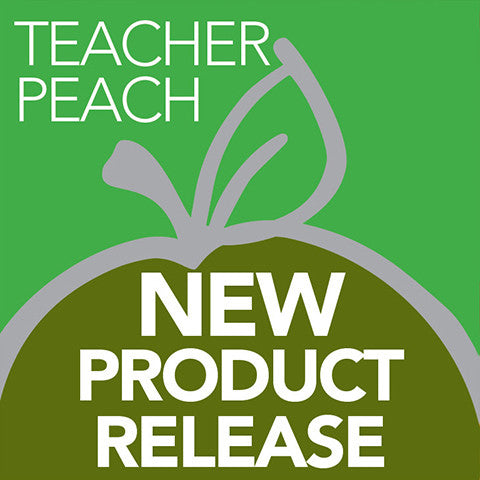 New Product: A Note from the Teacher!™ Subscription Box