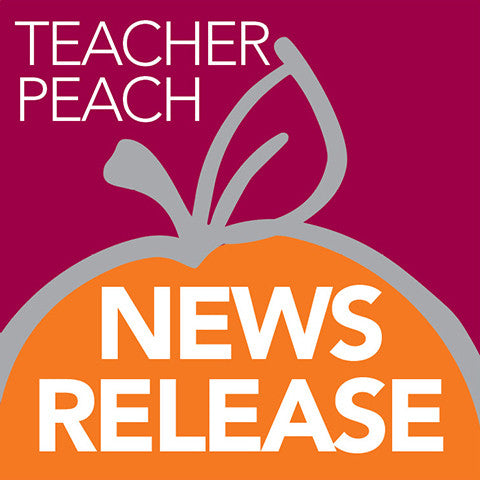 Featured in the YOU Journal: Teacher Peach Seeds