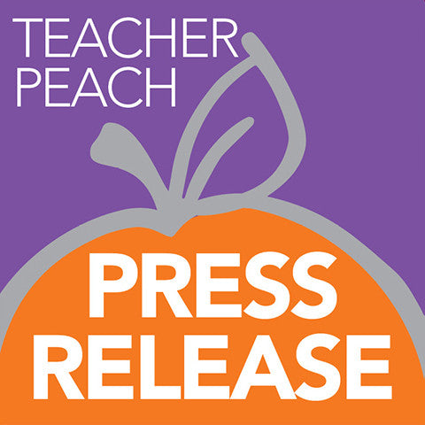 Press Release–A Note from the Teacher™