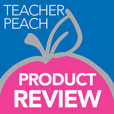 Awesome reviews for A Note from the Teacher™