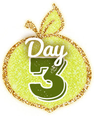 Day 3: Get 25% off ALL Teacher Lunch Gear!