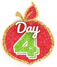 Day 4: 20% Off ALL Teacher Gift Sets!