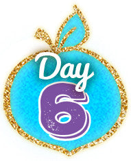 "Day 6: Get 25% Off Three ""Because it's all about the kids. . ."" Products!"