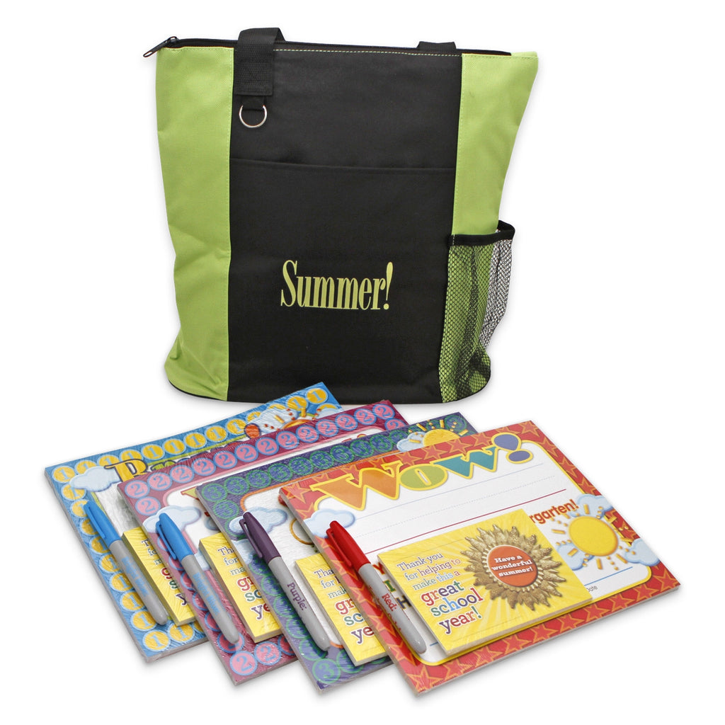 End-of-Year Summer Bag Gift Kit