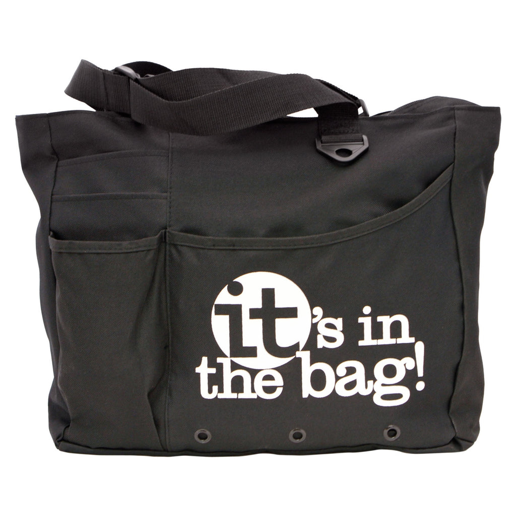 On-The-Move Tote and Gear