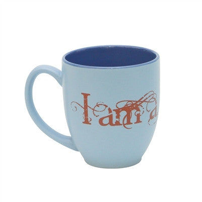 I Am a Teacher Ceramic Coffee Mug (Assorted Colors)