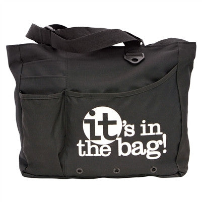 It's In The Bag! Tote Bag (Assorted Colors)