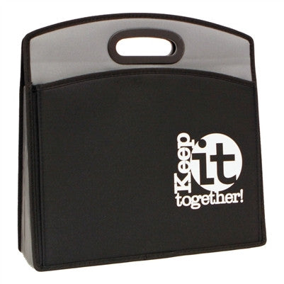 Keep It Together! Portfolio Case (Assorted Colors)