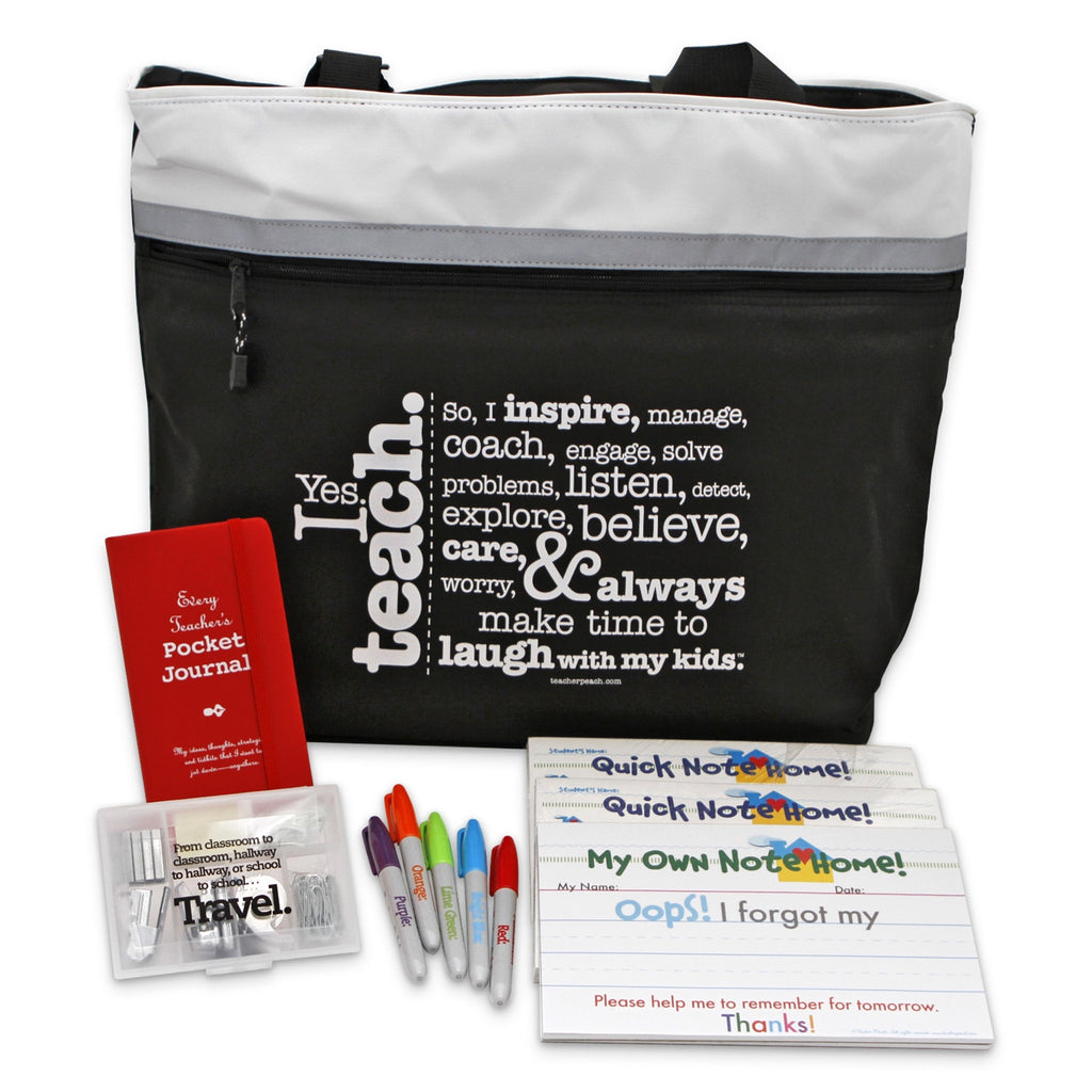 Prepare-on-the-Go Gift Set