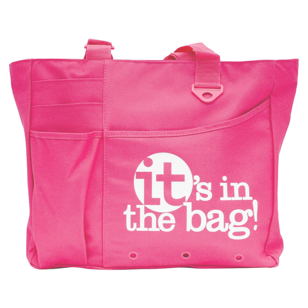 Pink IT Bag Gift Set