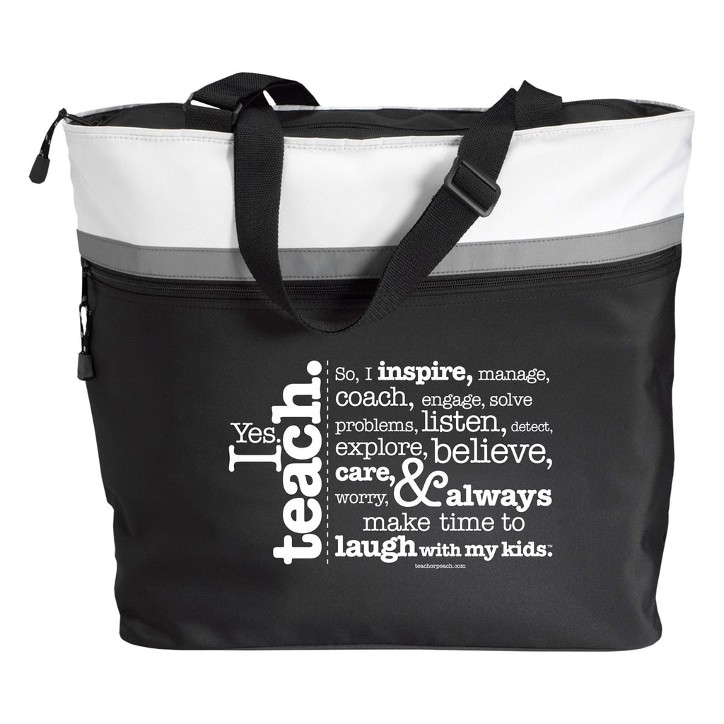 gifts for teachers, totes
