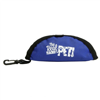 The Real Teachers Pet™ Travel Bowl (Assorted Colors)