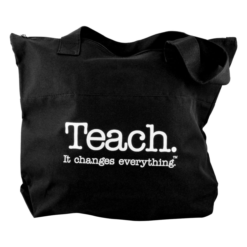Teacher Gift Totes Collection for Subject Area Teachers