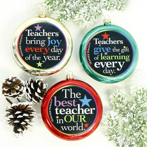 teacher gifts, holiday gifts