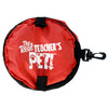 The Real Teachers Pet™ Food and Water Travel Bowl Set