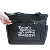 Luxury Teacher Gift Quote Tote