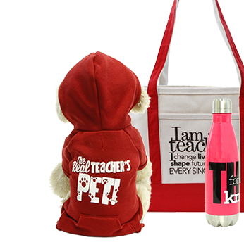 TEACHER GIFTS FOR HOME