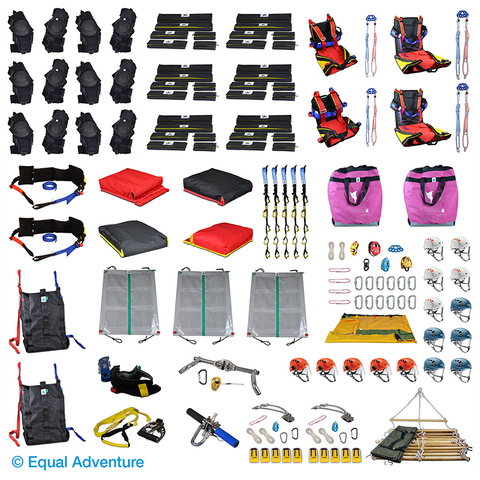 Image of High Ropes Bundle