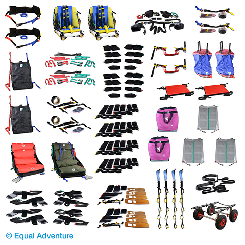 Image of Watersports and Paddlesports Bundle