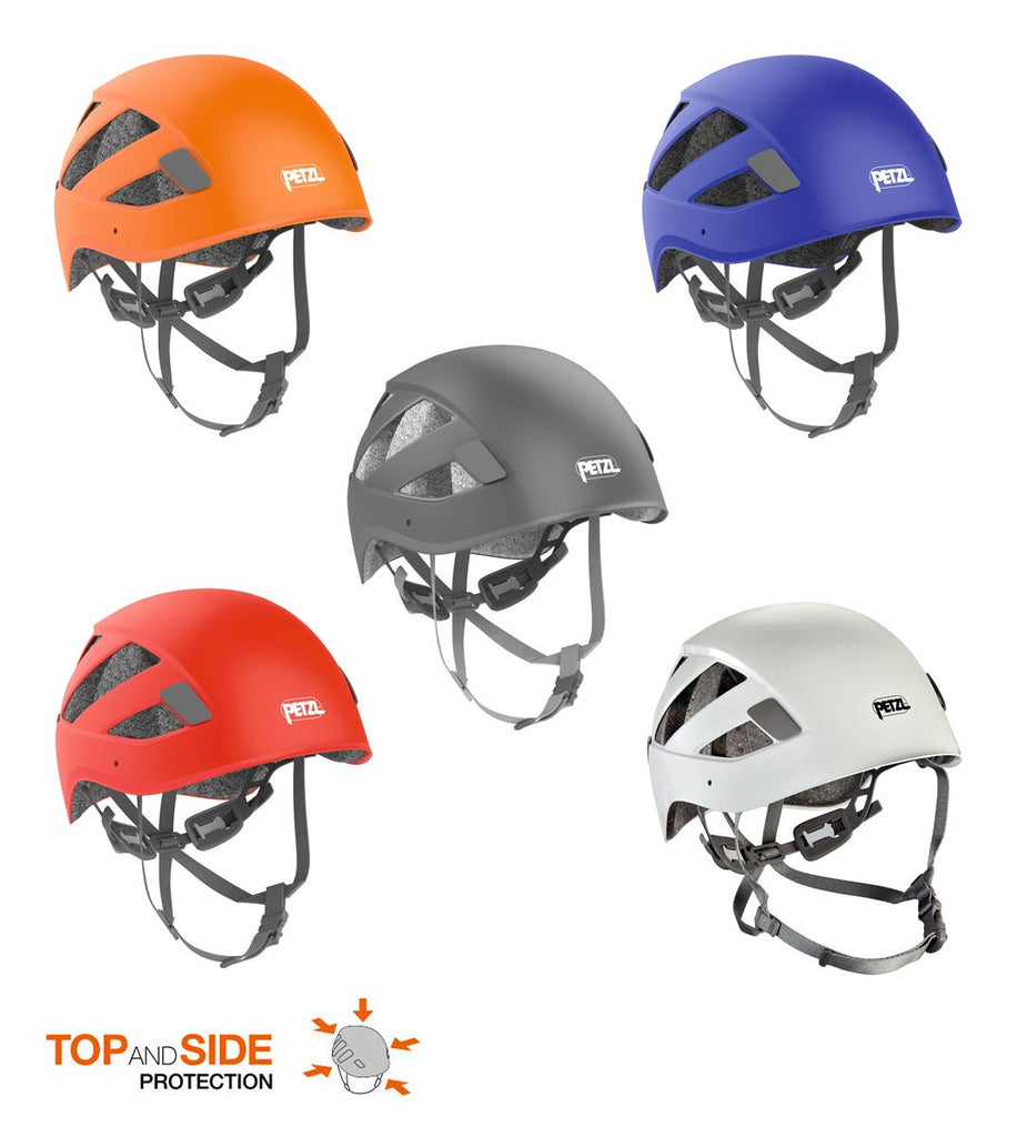 Image of Petzl Boreo Helmet - 1 (Assorted Colours)
