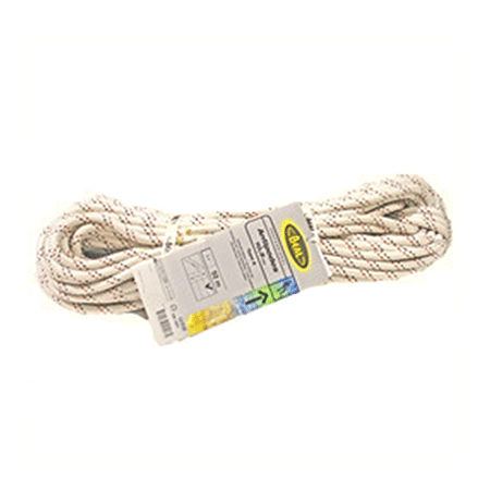 Image of 10.5mm 50mt White Parallel Rope