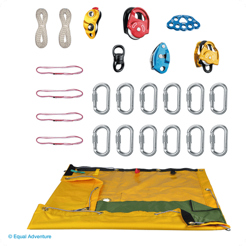 Image of Climbing Bag of Tricks