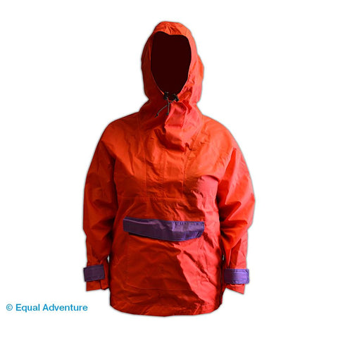 Image of Centre Waterproof Smock Top XXS