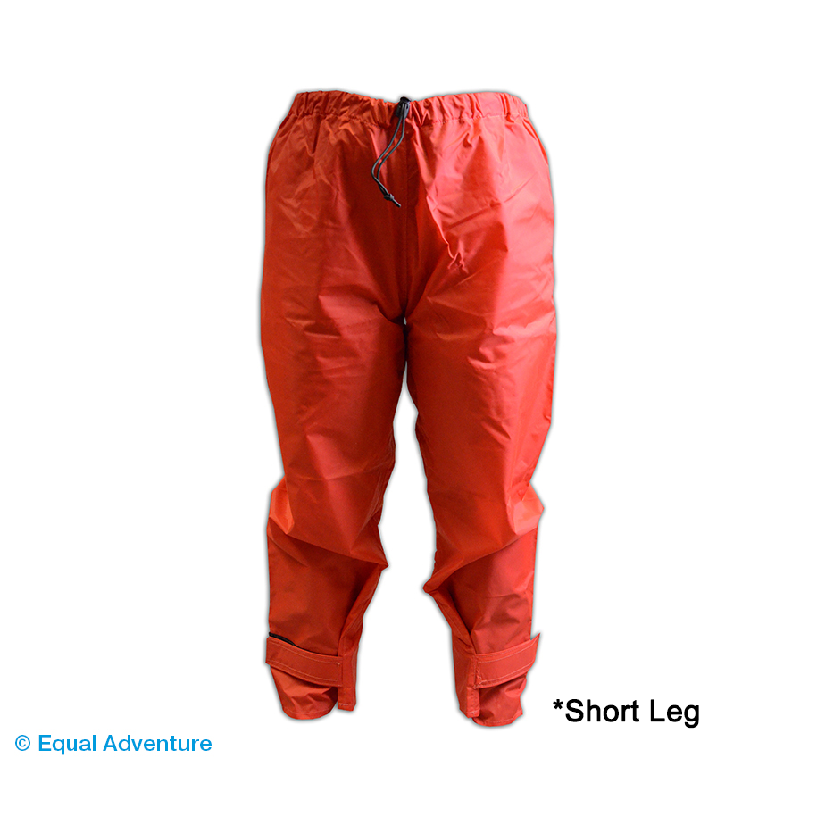 Image of Centre Waterproof S Short Leg (Trousers)