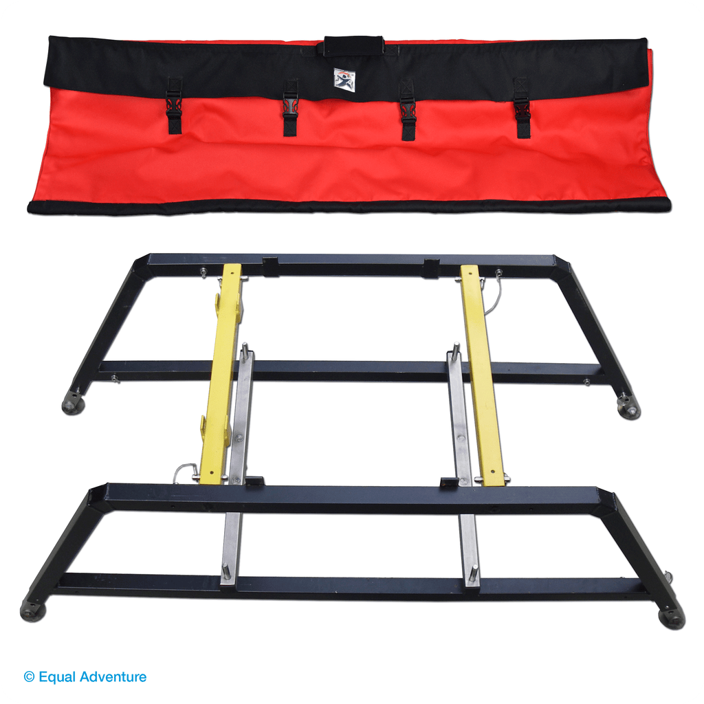 Image of Fitness Frame with Display Bag