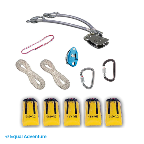 Image of Suspension Kit