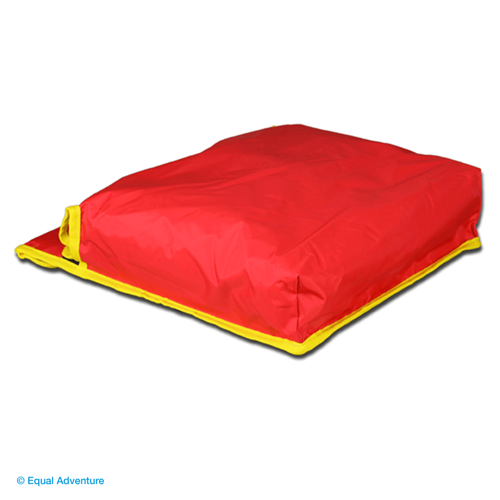 Image of Kite II Maxi Red Base Insert (L)