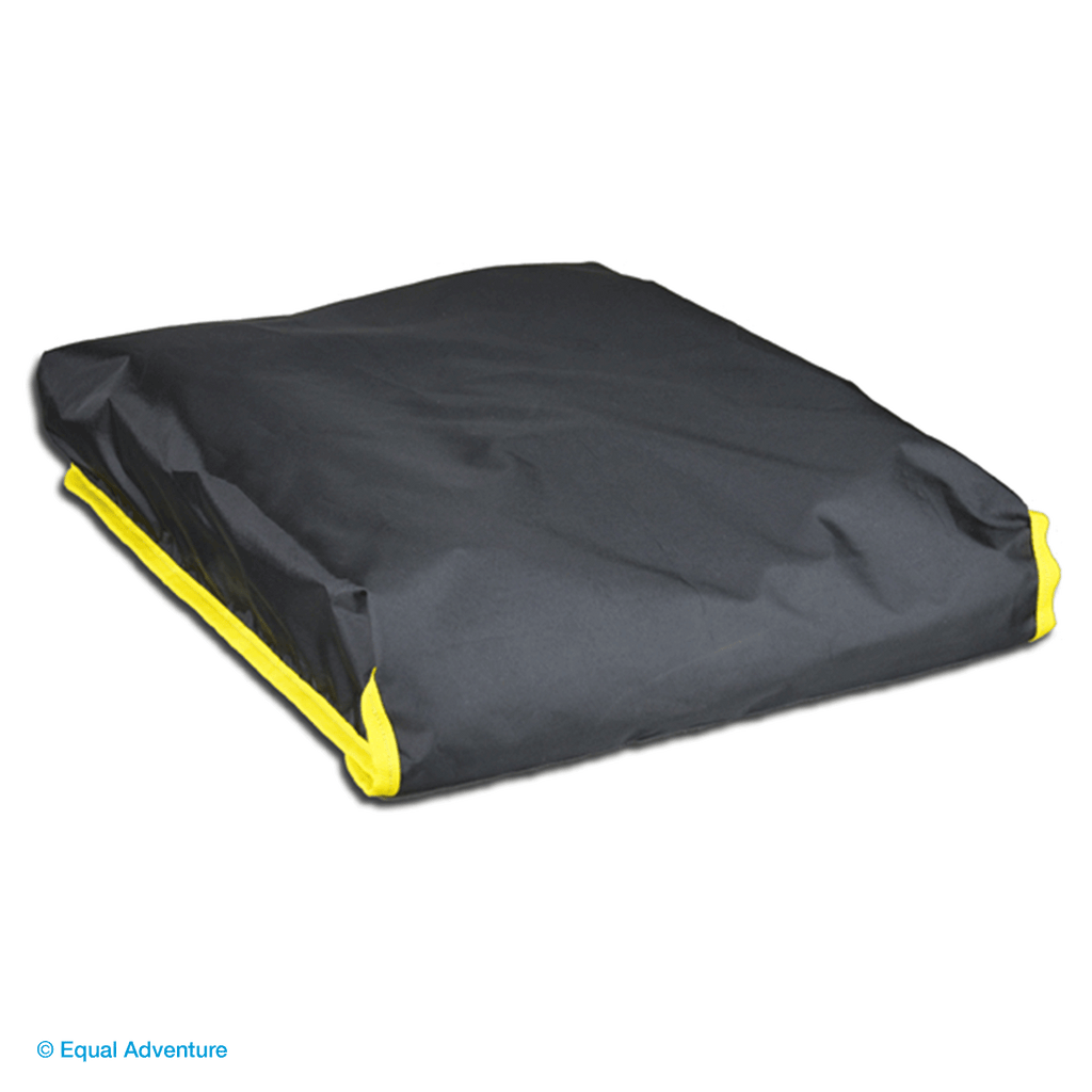 Image of Kite II Maxi Black Back Insert (L)