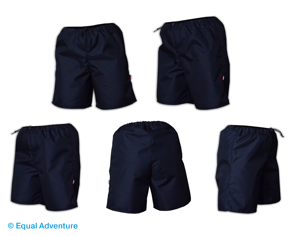 Image of Tough River Shorts (M)