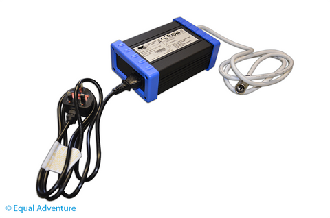 Image of Boma 7.5 Battery Charger