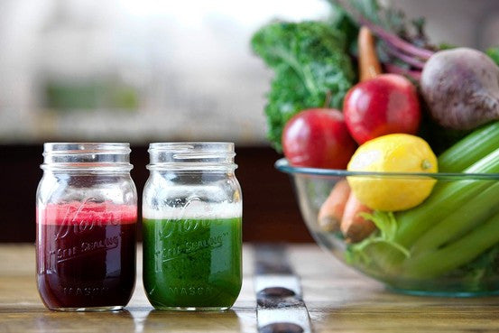 10 Simple And Healthy Juicing Recipes For Detoxing Your Body
