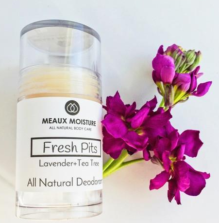 3 Big Reasons Why You Need To Make The Switch To Natural Deodorant