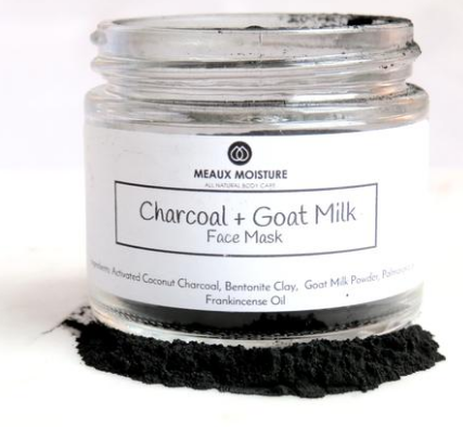 Why Activated Charcoal is Our Favorite Ingredient This Fall